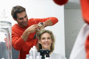 Где найти хорошего парикмахера ?
