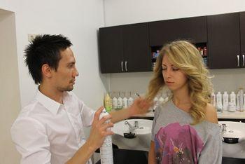 Лучшие стилисты парикмахеры в Москве