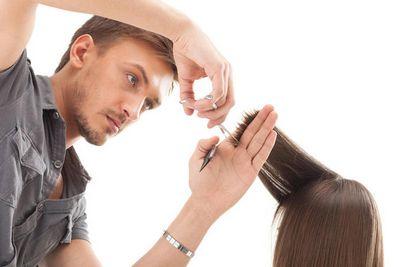 Как выбрать своего парикмахера ?