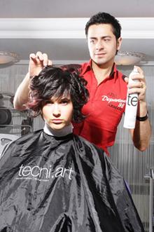 Лучший частный стилист парикмахер